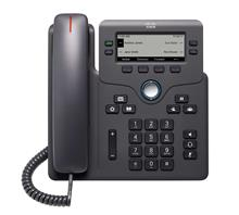 CISCO CP-6851-3PCC-K9 Corded IP Phone